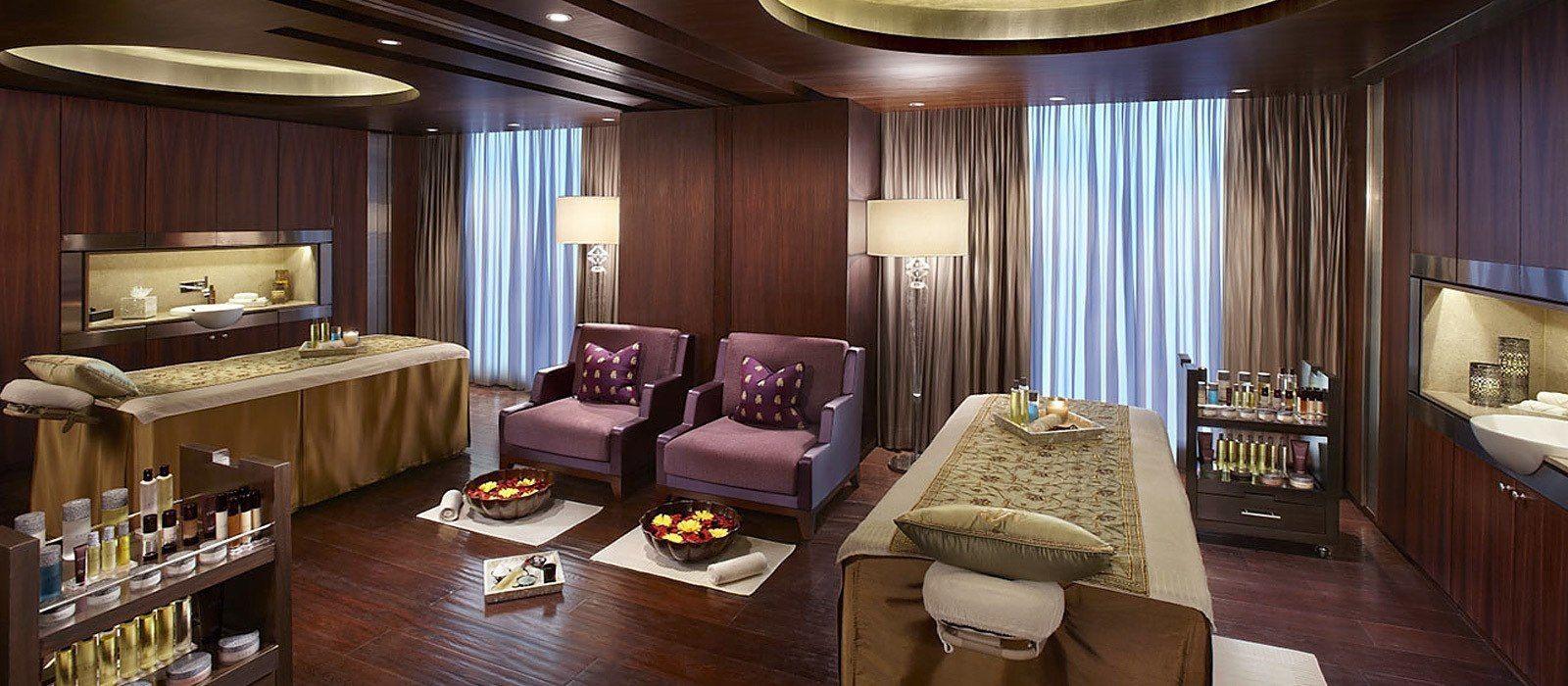 Hotel The Leela Palace New Delhi North India