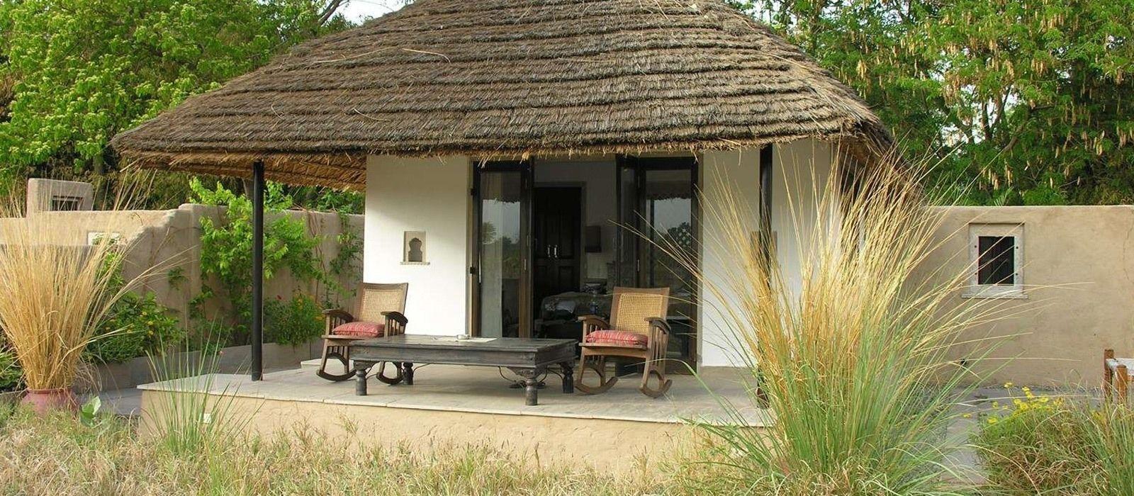 Hotel Khem Villas North India