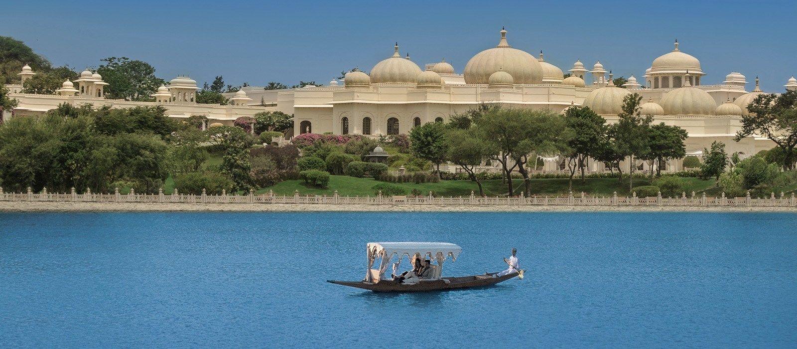 Oberoi Exclusive: Royal Rajasthan and Safari Special Tour Trip 7