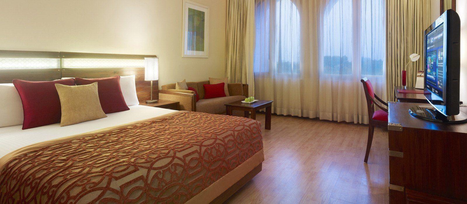 Hotel Taj Ganges Varanasi North India