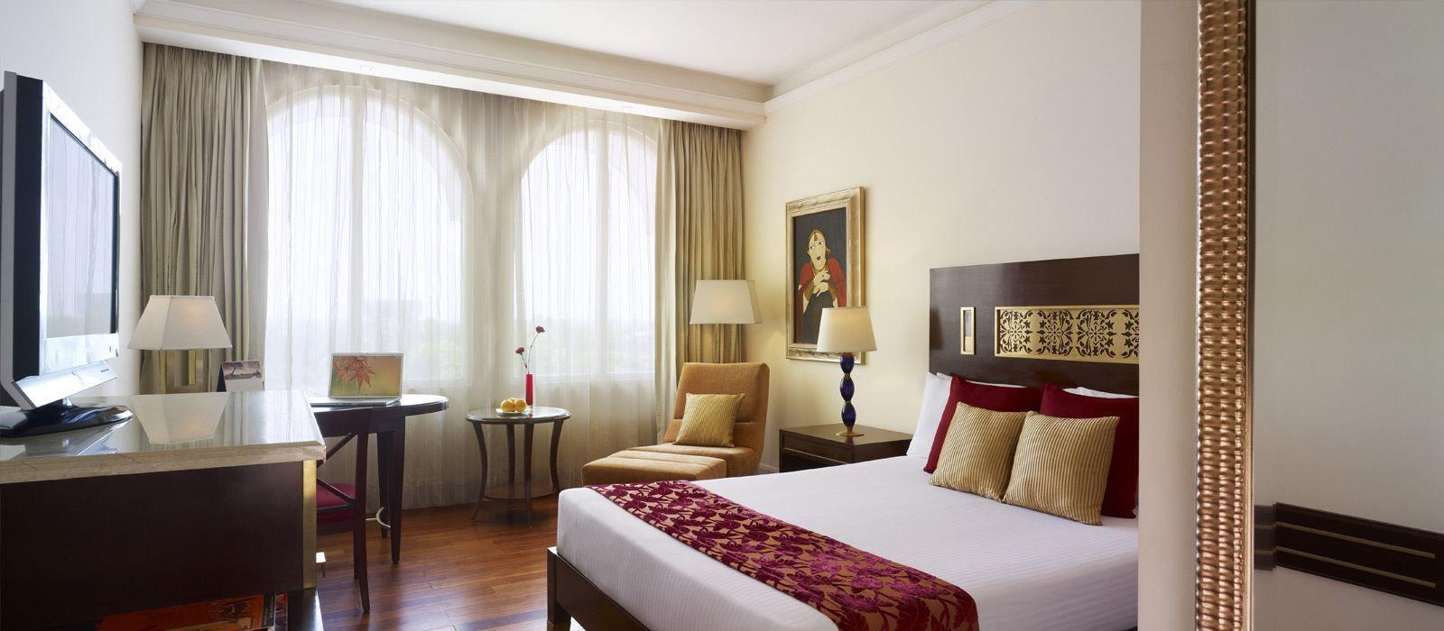 Hotel The Gateway  Ganges Varanasi Nordindien
