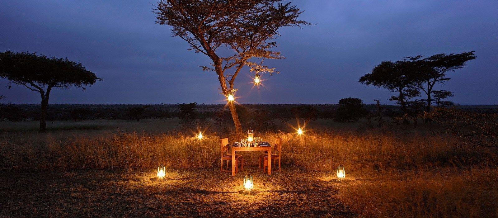 Wildes Kenia – Luxus Safari Reise Urlaub 4