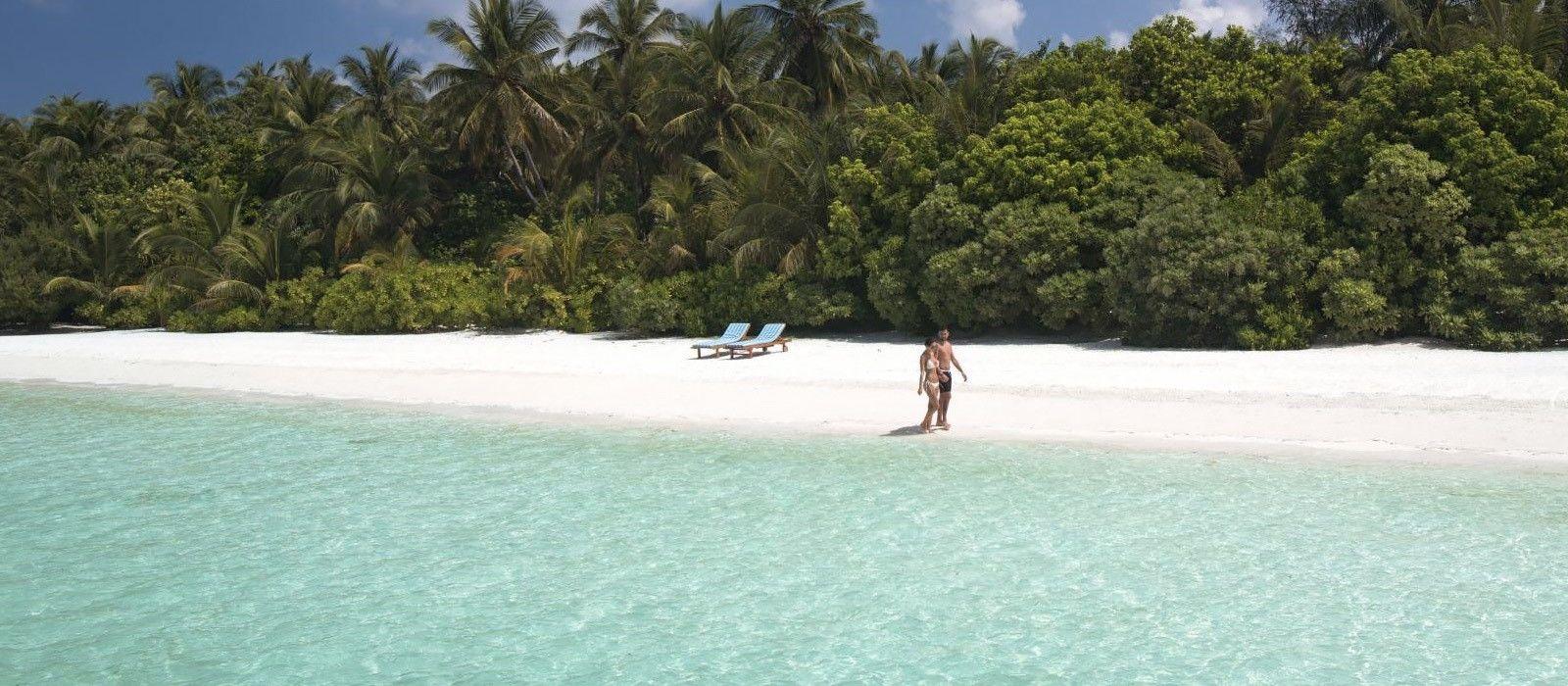 Traumhafte Malediven & einmaliges Sri Lanka Urlaub 4