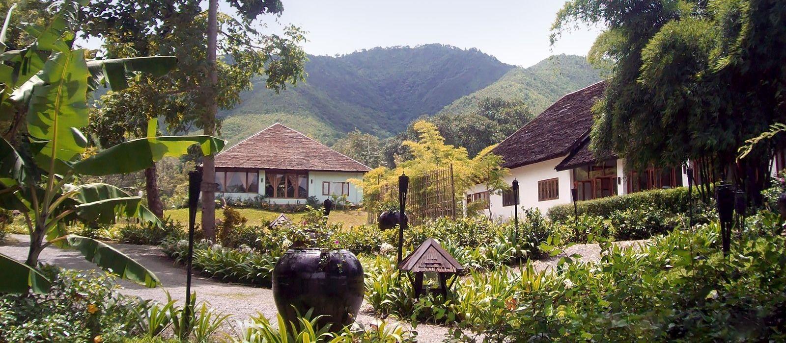 Hotel Villa Inle Resort and Spa Myanmar