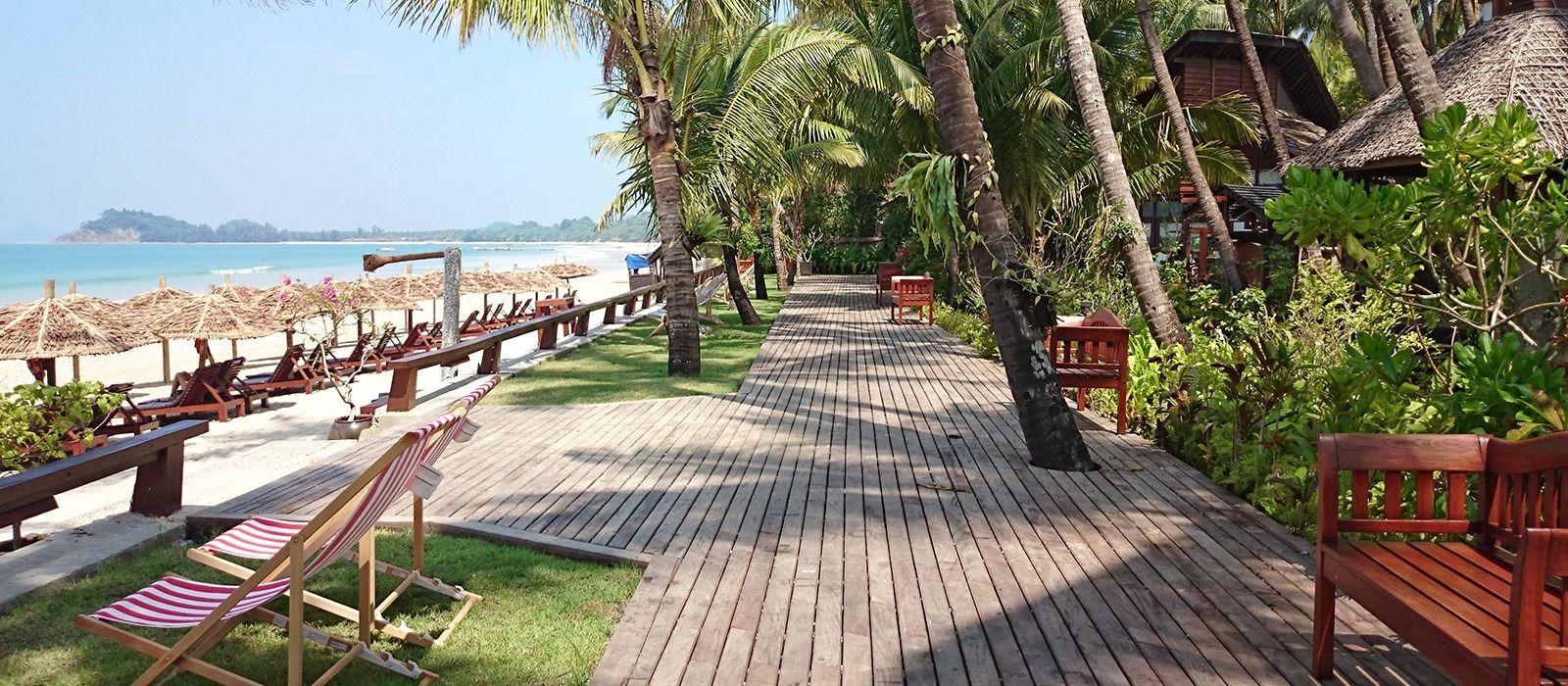 Myanmar: Beaches to Golden Rock Tour Trip 2