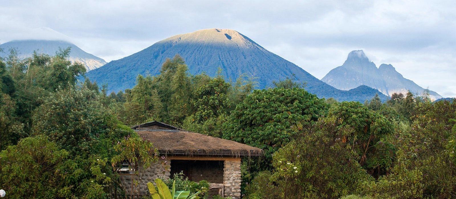 Ruanda Reise: Vulkane, Lake Kivu und Gorilla Trekking Urlaub 2