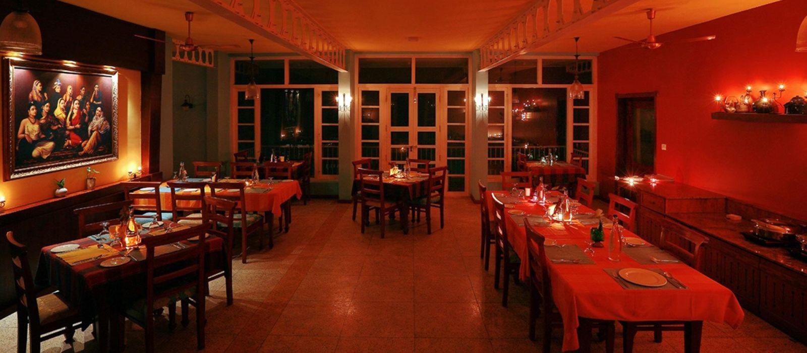 Hotel Spice Tree Munnar Südindien