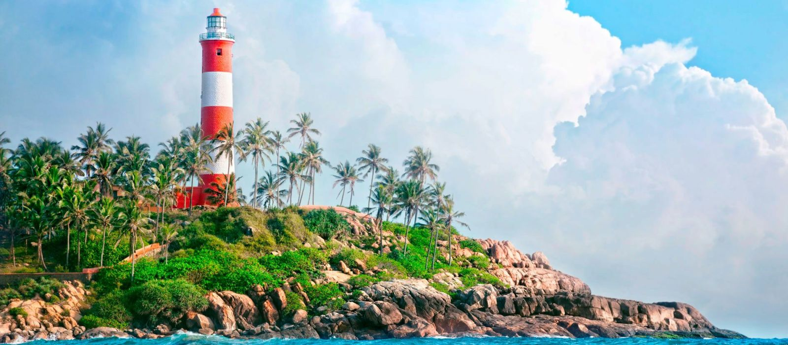 Destination Trivandrum Islands & Beaches