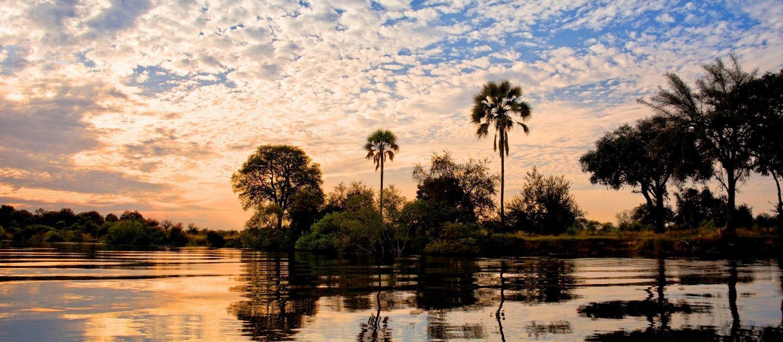 Zambia: Victoria Falls and Safari Highlights Tour Trip 2