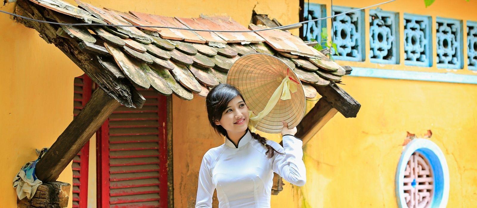 Vietnam und Kambodscha: Luxus Kreuzfahrt auf dem Mekong Urlaub 7