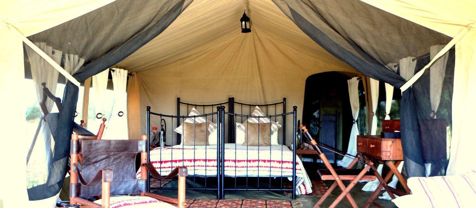 Hotel Kimondo Camp (North) Tansania