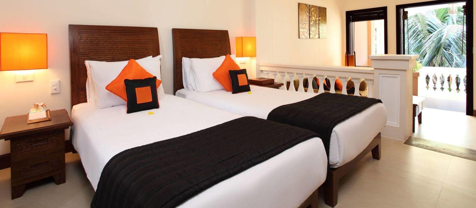Hotel Anantara Hoi An Resort Vietnam