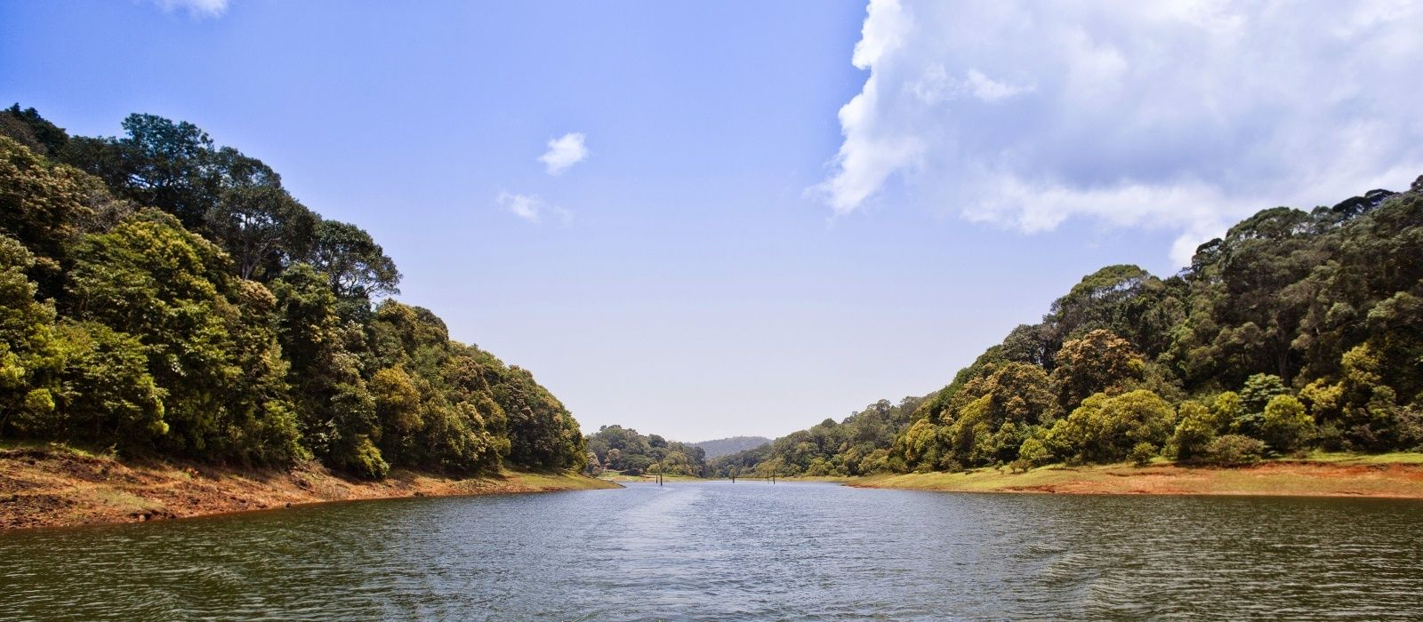 Kerala: Backwater & Plantagen Urlaub 3