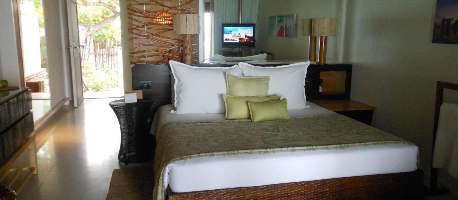 Hotel Vivanta by Taj – Coral Reef, Maldives Malediven
