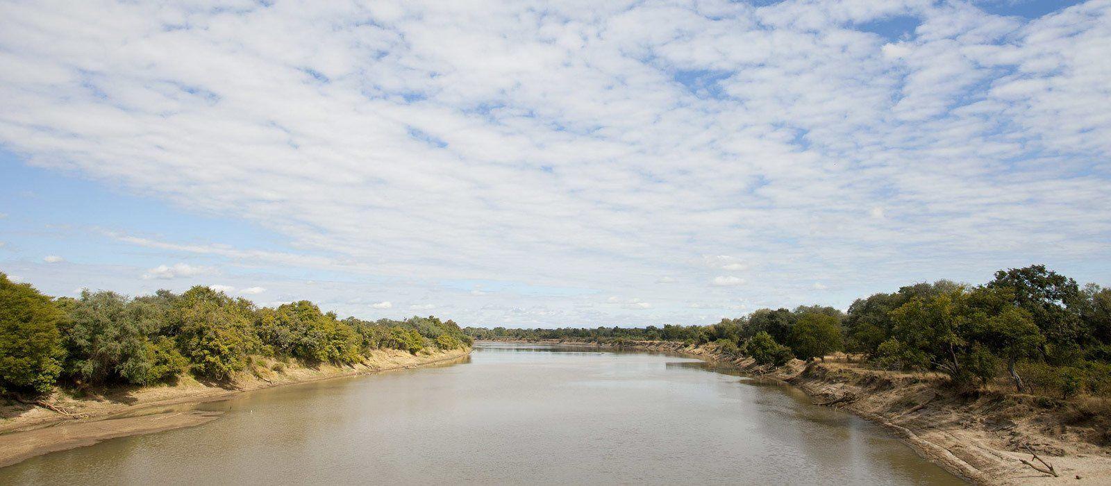 Destination South Luangwa Zambia