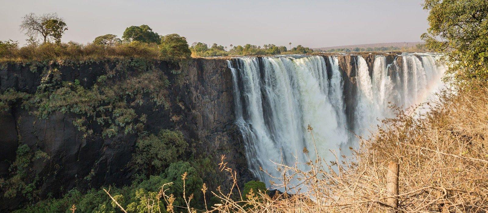 Südafrika & Sambia: Panoramaroute, Krüger und Victoriafälle Urlaub 4