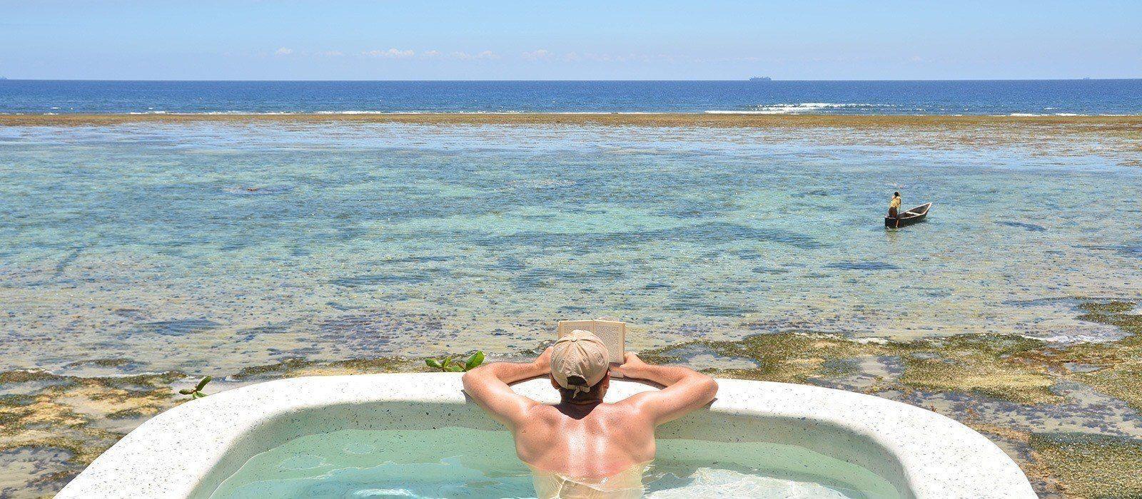 Hoch über Kenia: Safari & Strand Urlaub 5