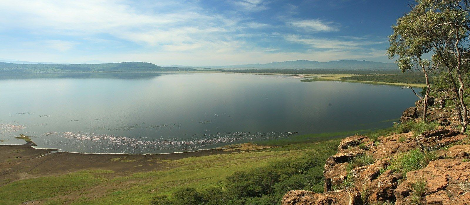 Reiseziel Lake Nakuru Kenia