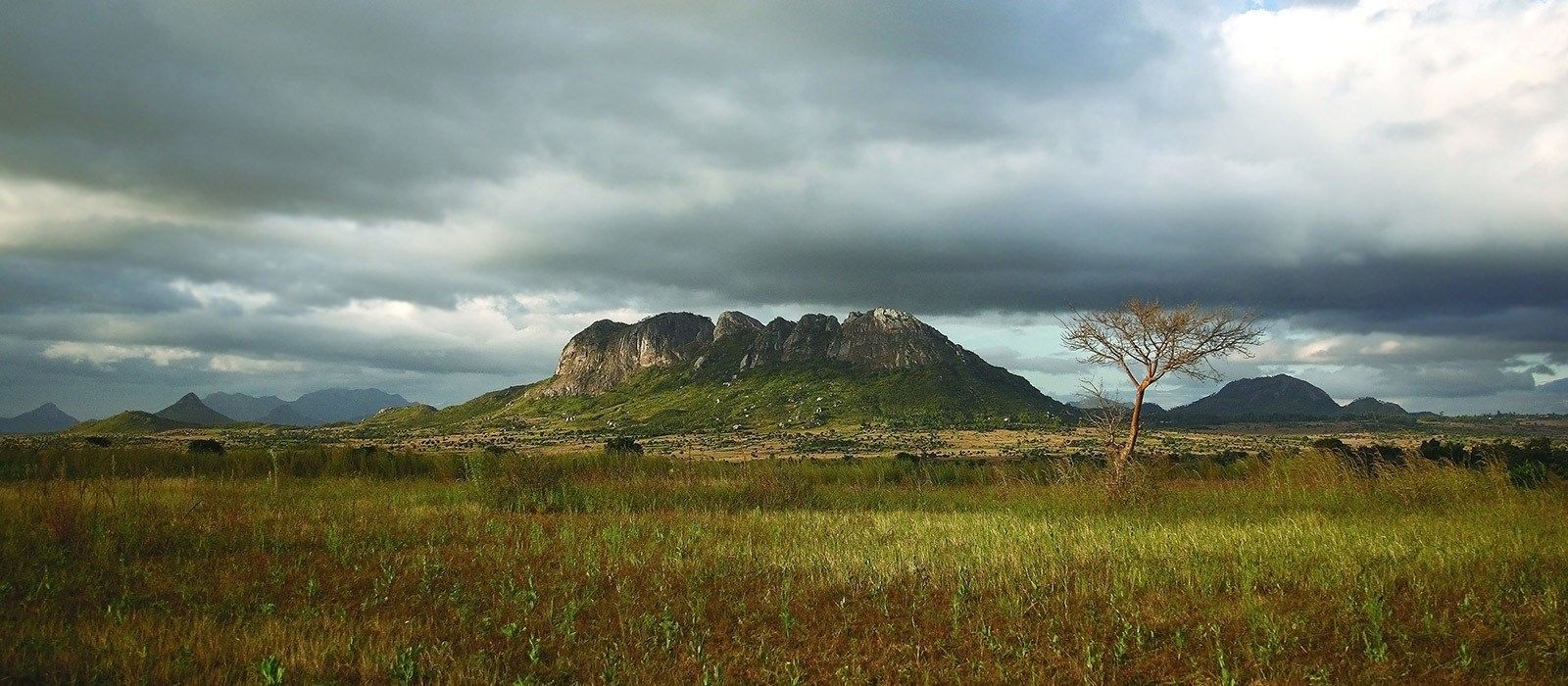 Destination Mulanje Malawi