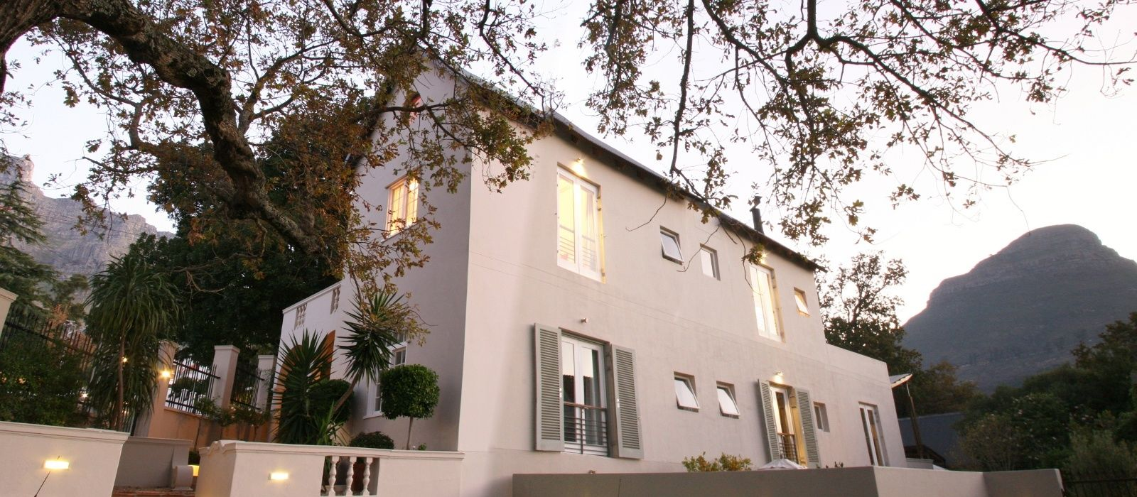 Hotel Four Rosmead Boutique Guesthouse South Africa