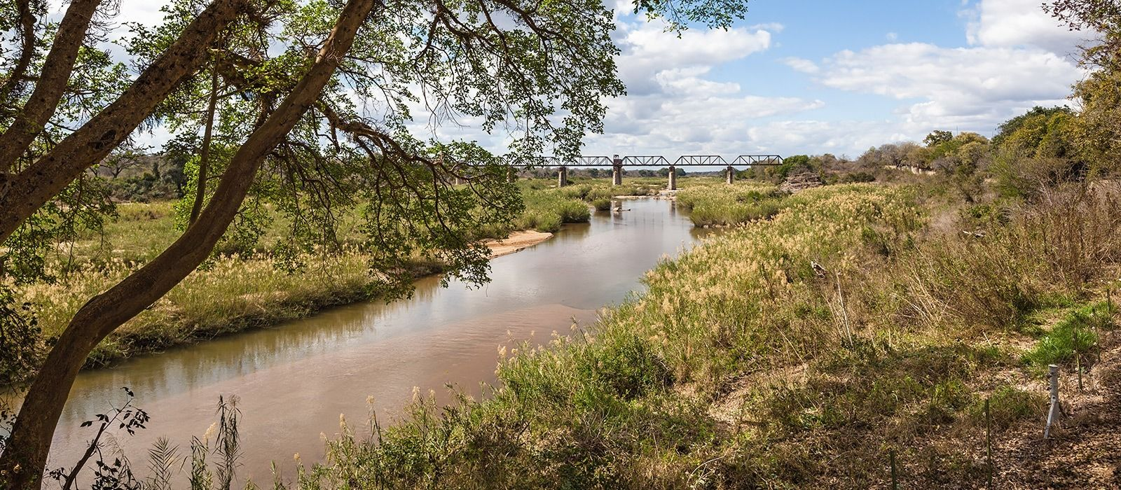 Destination Kruger South Africa