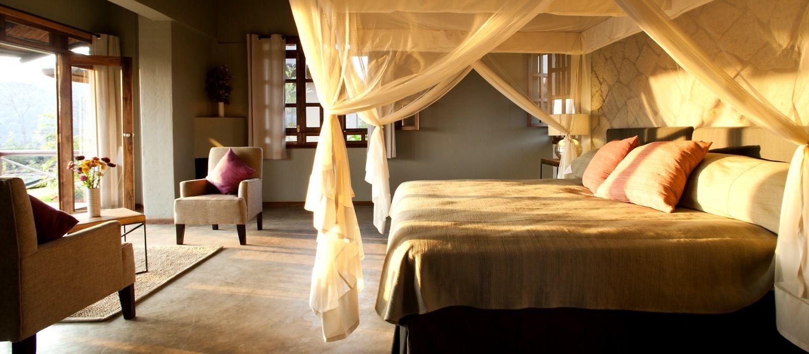 Hotel Kitela Lodge Tanzania