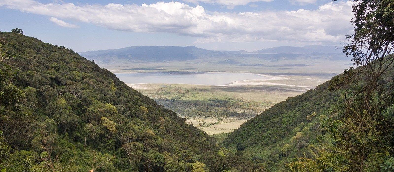 Tanzania: From Kilimanjaro to Zanzibar Tour Trip 4