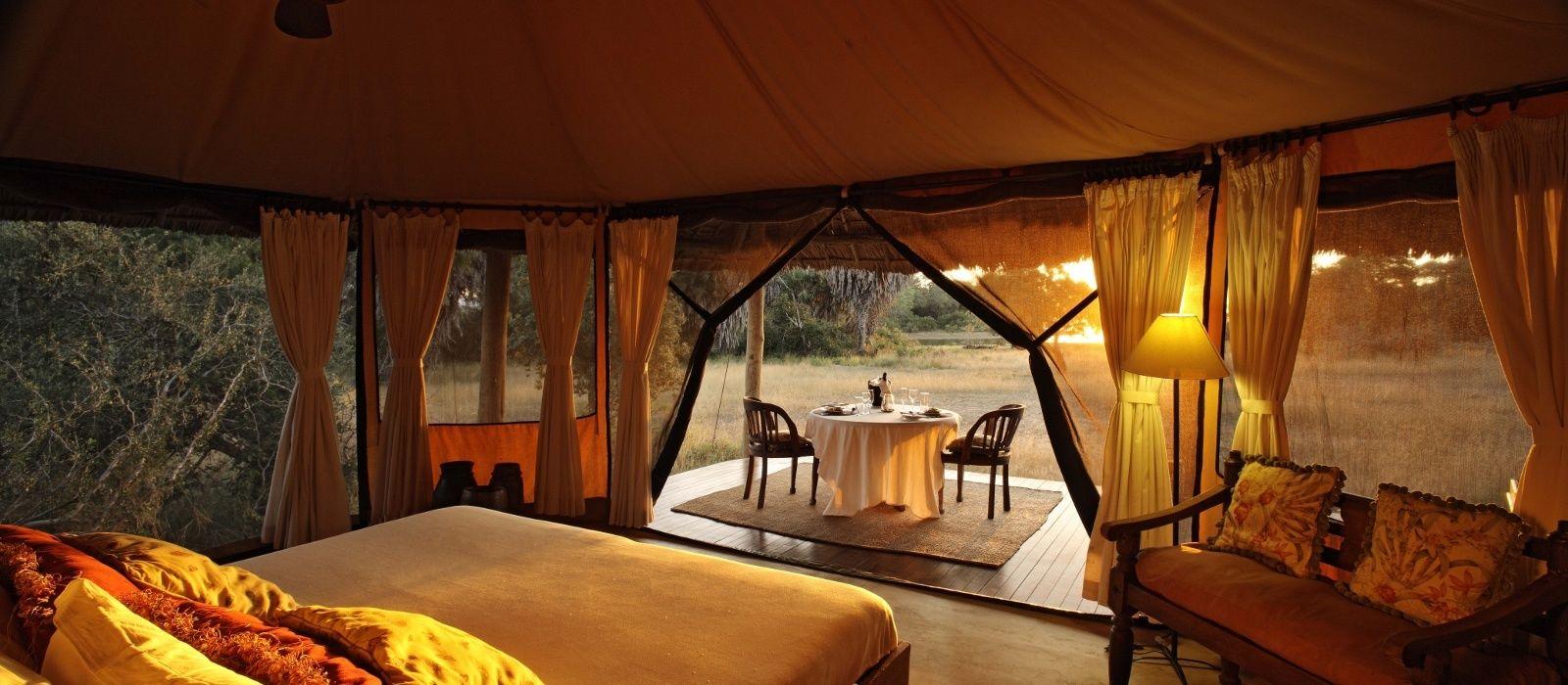 Tansania: Wahre Wildnis, unberührtes Juwel & Inselparadies Urlaub 5