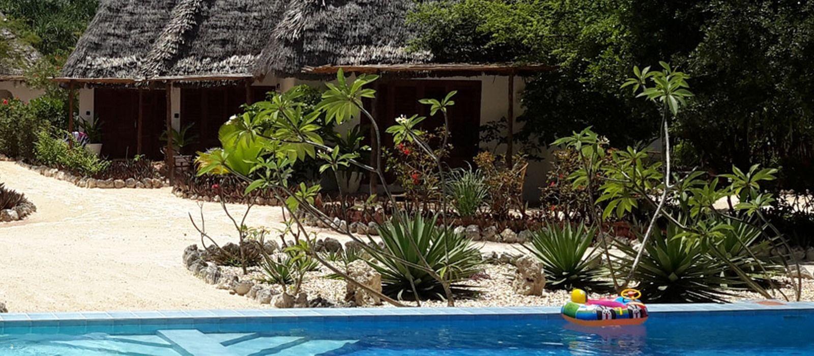 Hotel Mchanga Beach Resort Tanzania