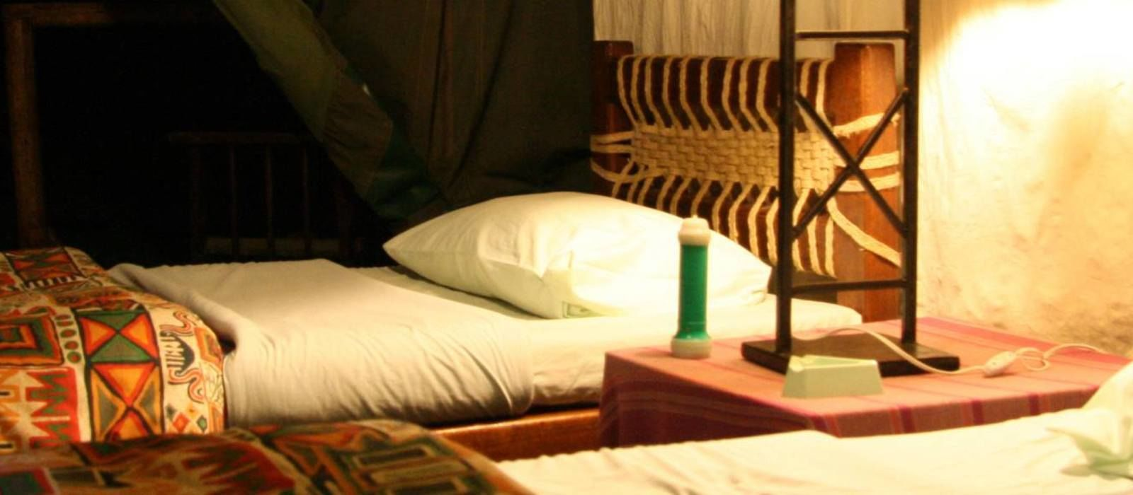 Hotel Kibale Forest Camp Uganda
