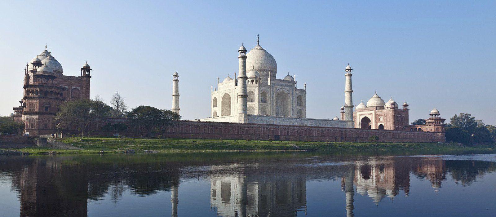 Himalaya, Goldenes Dreieck und Taj Mahal Urlaub 3