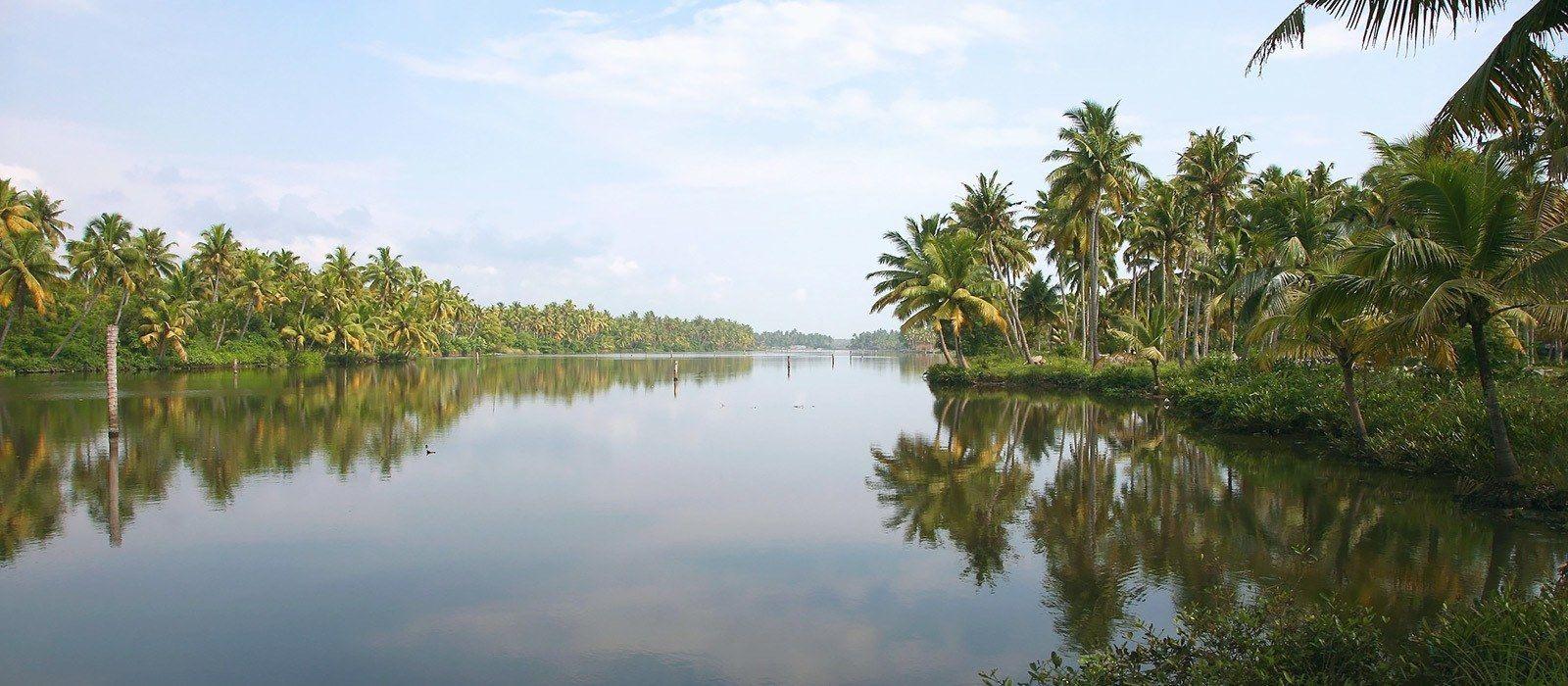 Südindien: Tempel & Hausboot Urlaub 8