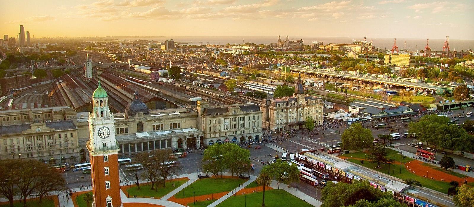 South America: Top Five Travel Treats Tour Trip 4