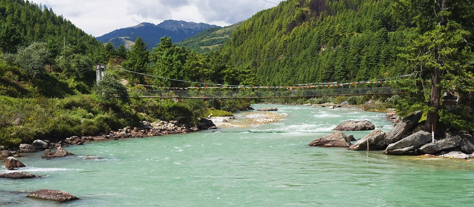 Destination Bumthang Bhutan