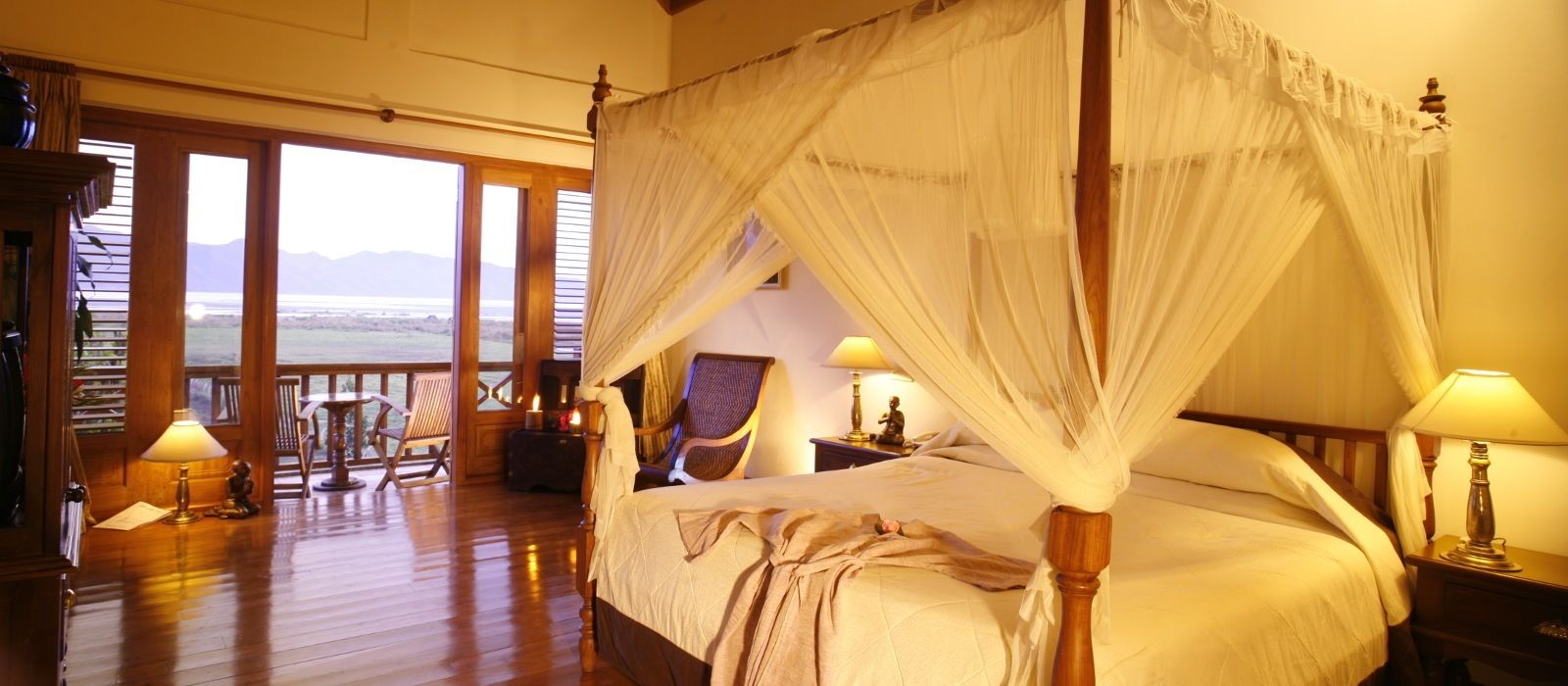 Hotel Inle Resort & Spa Myanmar