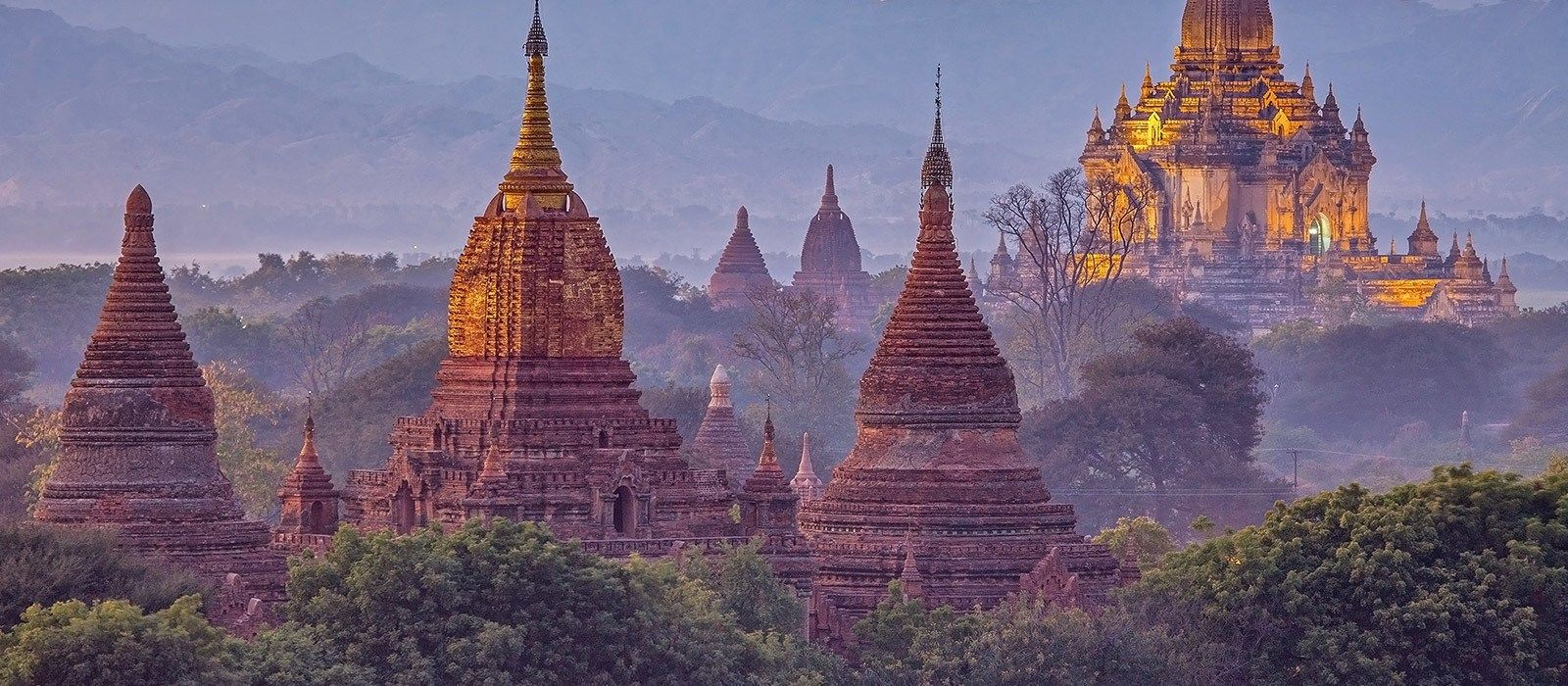 Myanmar: Temples, Rivers and Relaxation Tour Trip 4