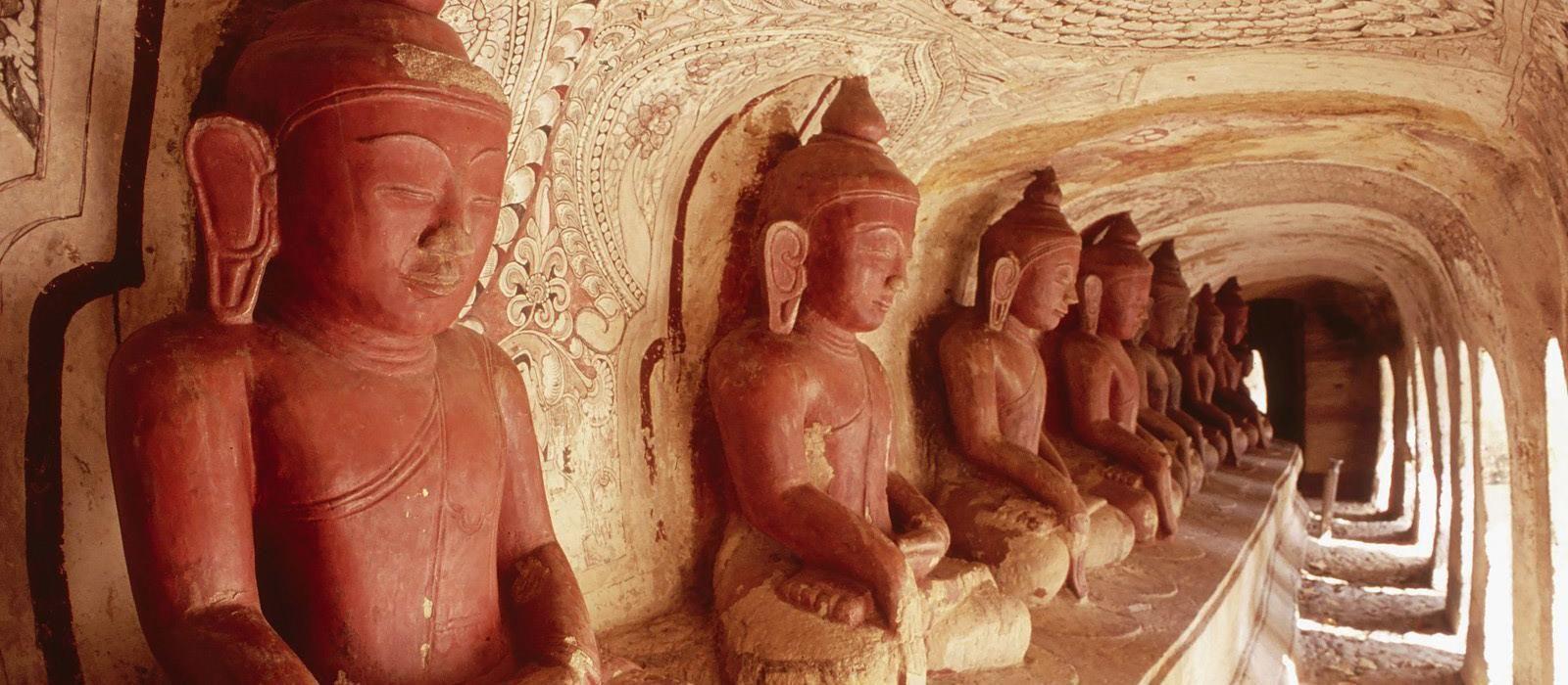 Destination Monywa Myanmar