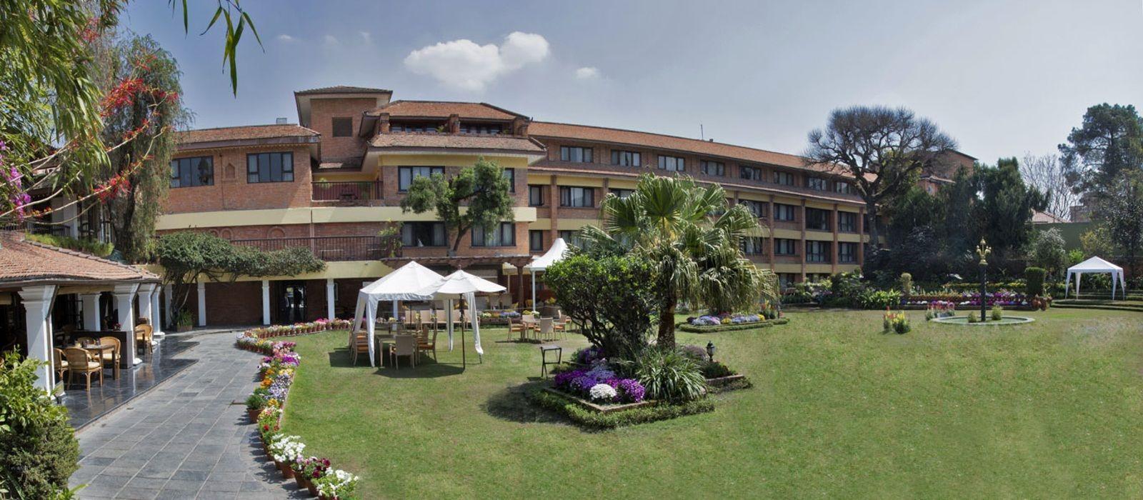 Hotel Shangri-La Nepal