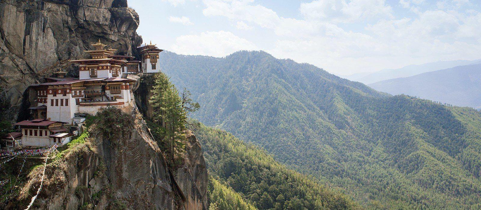 Bhutan Reisen & Rundreisen 1
