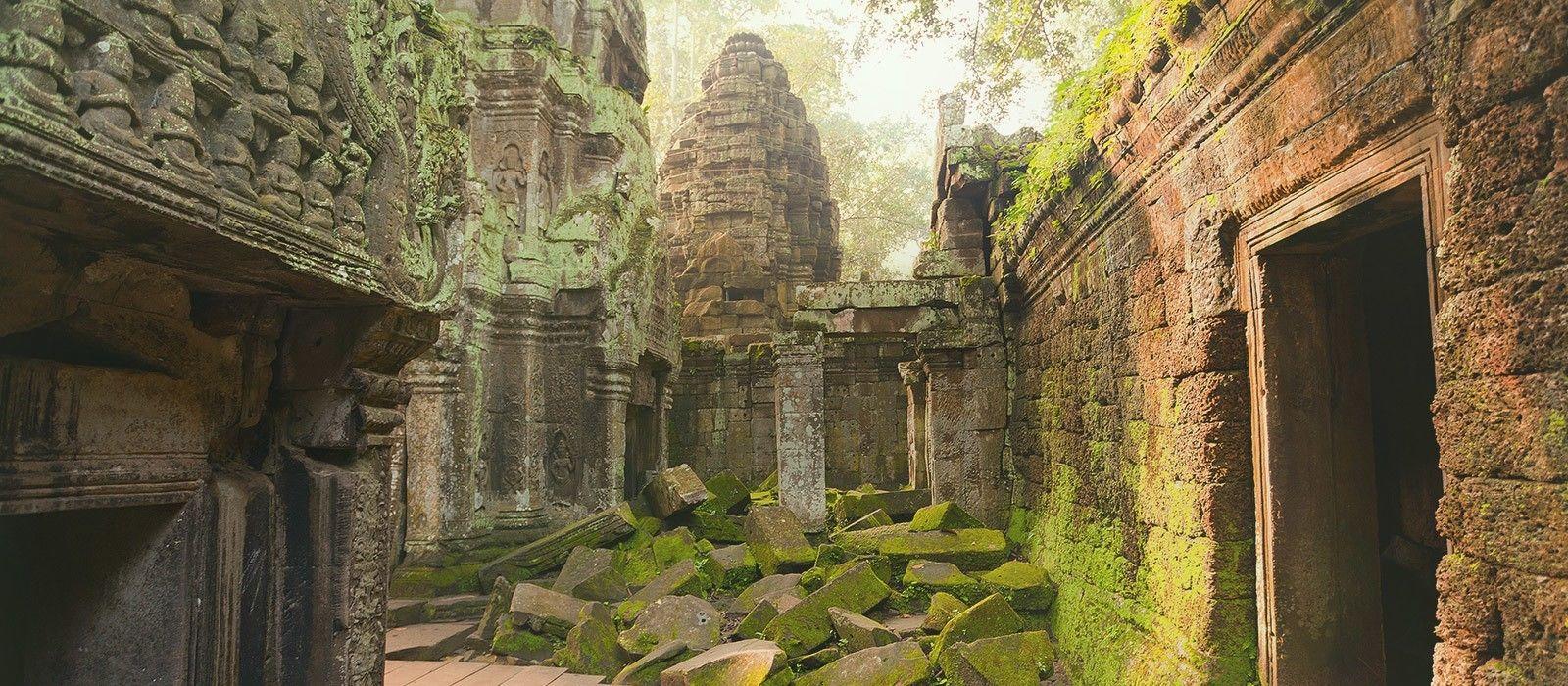 Kambodscha Reisen & Rundreisen