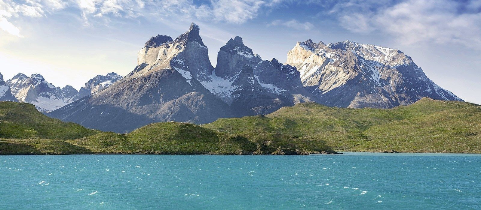 Chile Tours & Trips