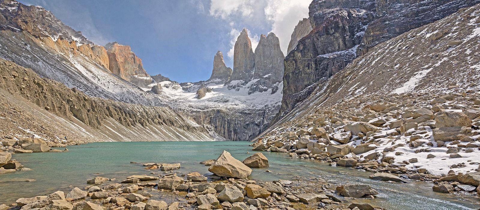 South America: An Epic Exploration Tour Trip 9