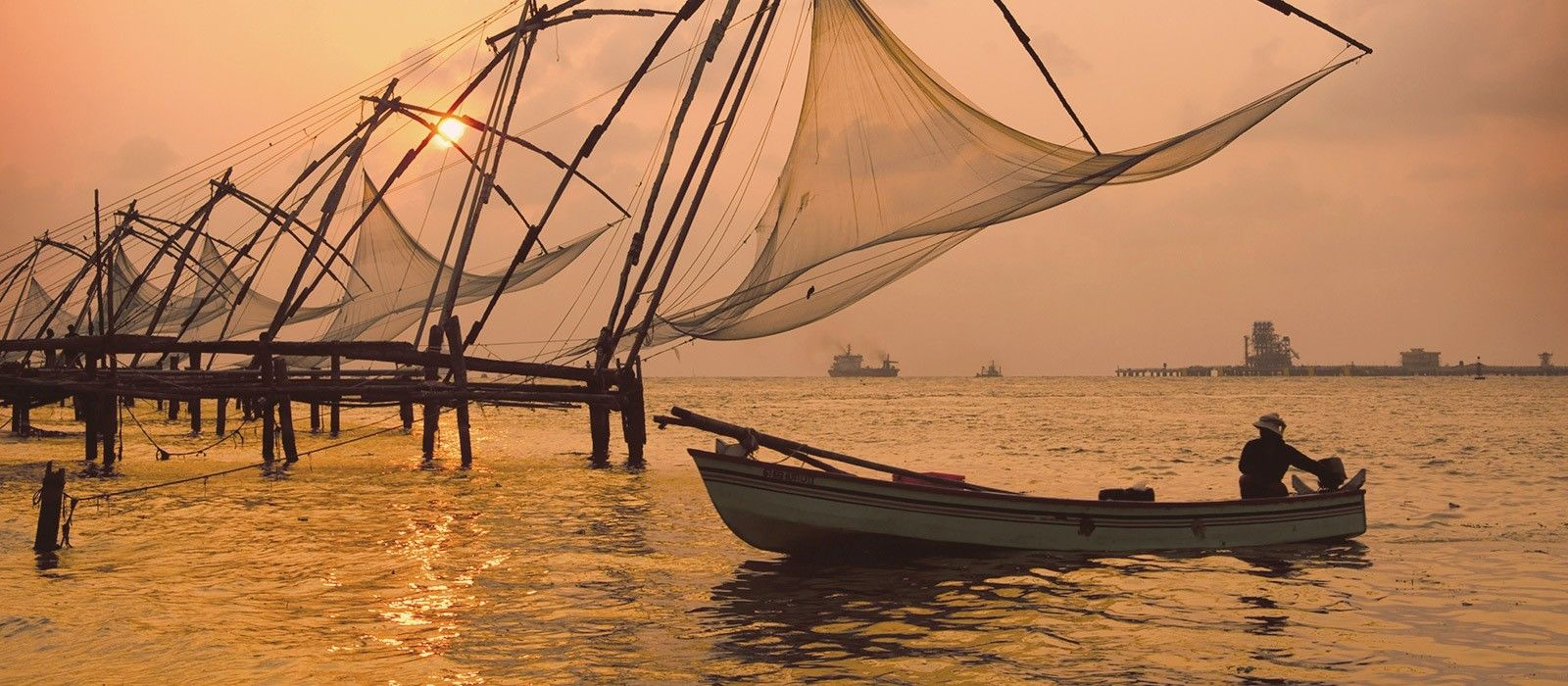Südindien: Tempel & Hausboot Urlaub 9