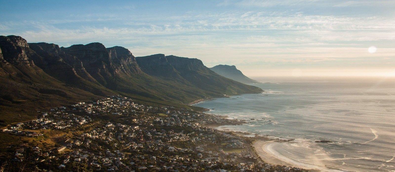 Südafrika Reisen & Rundreisen 1