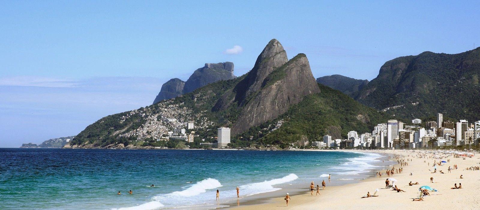 Brasilien Reisen & Rundreisen 1