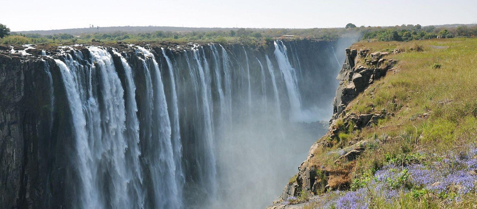 Simbabwe Reisen & Rundreisen 1
