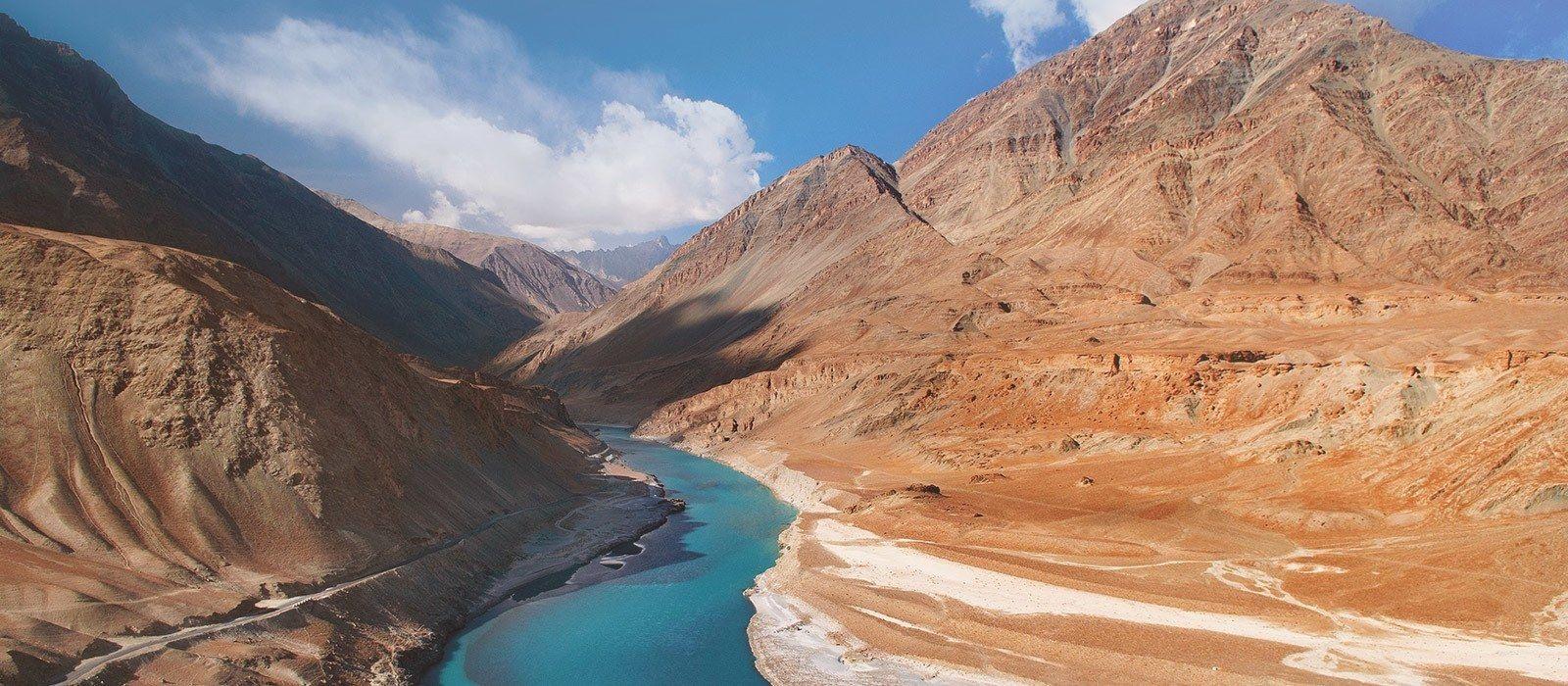 Himalaya Reisen & Rundreisen 1