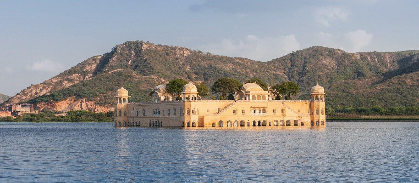 Golden Triangle of India Tour Trip 3