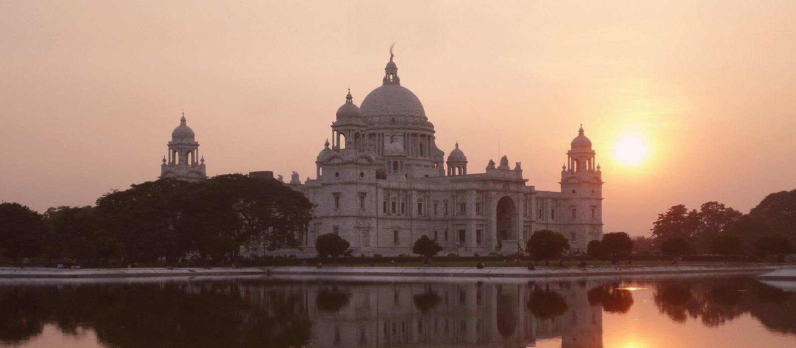 Taj Mahal und Berggipfel: Vom Goldenen Dreieck zum Himalaya Urlaub 7