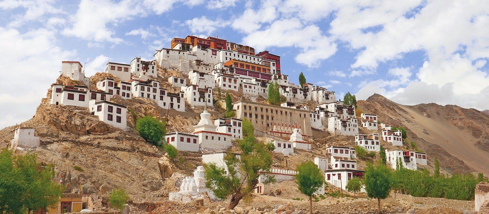 Reiseziel Ladakh Himalaja